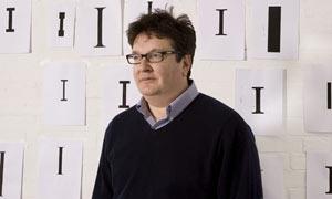 British artist Mark Wallinger