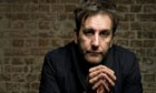 Terry Hall, former lead singer of the Specials
