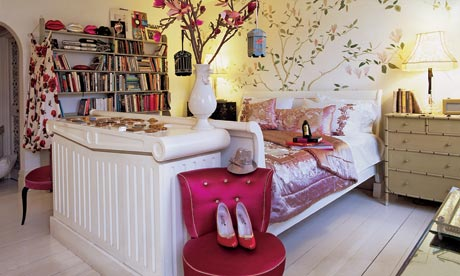 my space lulu guinness designer life and style the decorating theme bedrooms maries manor march 2011