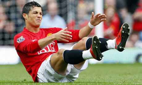 Baby Picture Poses on Did I Say That  Cristiano Ronaldo  Footballer  24   Life And Style
