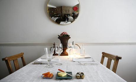 The Saltoun Supper Club