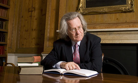 Philosopher AC Grayling