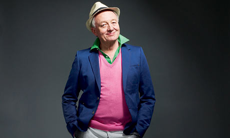 Ken Livingstone in fashion