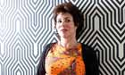 Ruby Wax in London, 2009
