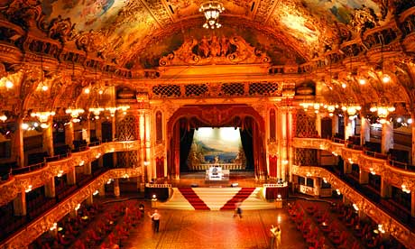 blackpool tower ballroom wallpapers - photo #37
