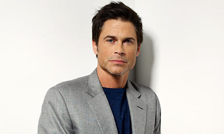 Rob Lowe Pictures