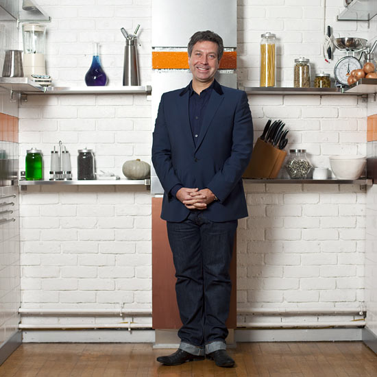 this much i know john torode life and style the guardian. Black Bedroom Furniture Sets. Home Design Ideas