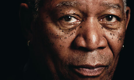 This Much I Know Morgan Freeman Life And Style The Guardian