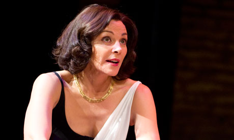 Antony and Cleopatra – review | Stage | The Guardian Kim Cattrall Now