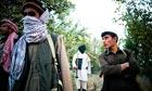 Taliban in Baghlan