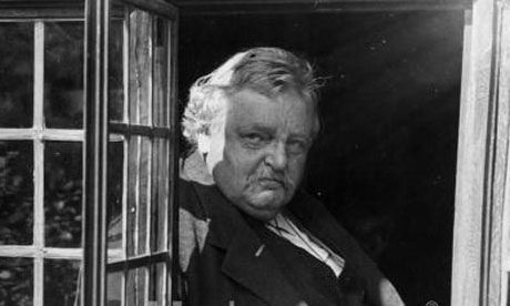 science and g k chesterton The chesterton review | read articles with impact on researchgate, the  professional  publisher: gk chesterton society gk chesterton institute for  faith.