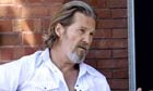 Jeff Bridges as the 'tragic and pathetic' 'Bad' Blake in Crazy Heart.