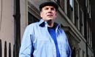David Simon, creator of The Wire.