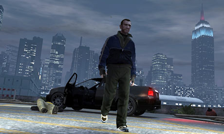 [Noticia] Gta V - Info Filtrada