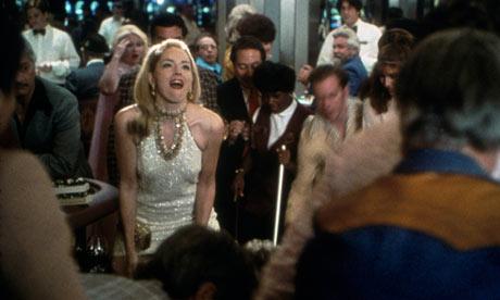 sharon stone casino. Sharon Stone in Casino.