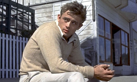 Jimmy Dean East of Eden Giant Rebel without a Cause