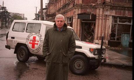 john simpson bbc