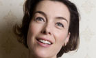 Olivia Williams, the Mandarin Oriental hotel, Knightsbridge, London