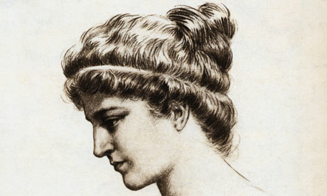Mathematician-Hypatia