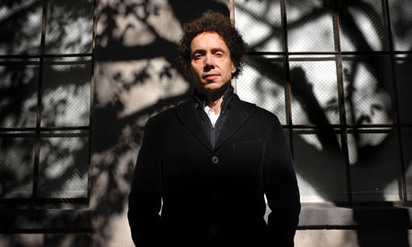 Malcolm gladwell what the dog saw essays