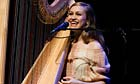 Joanna Newsom Performs At Royal Festival Hall In London