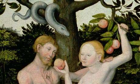 Image result for Adam and Eve Tree