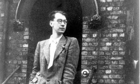 philip larkin 1943