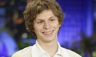 Michael Cera on 'The Tonight Show with Conan O'Brien'