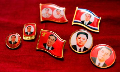 north-korea-kim-il-sung
