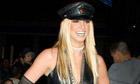 Britney Spears at Radio City Music Hall, New York