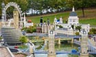 The City of London at Legoland, Windsor