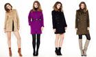 Coats line-up