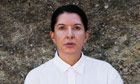 marina abramovic interview