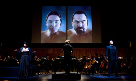 tristan und isolde royal festival hall