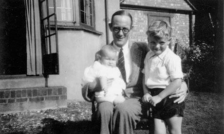 My Father's Fortune: A Life Michael Frayn