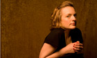 elisabeth moss children's hour