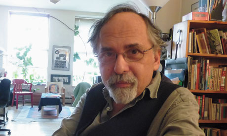 art spiegelman maus author