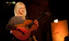 Laura Marling in concert
