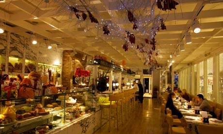 Restaurant Review San Carlo Cicchetti Life And Style