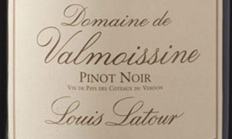 Wines of the week: David Williams