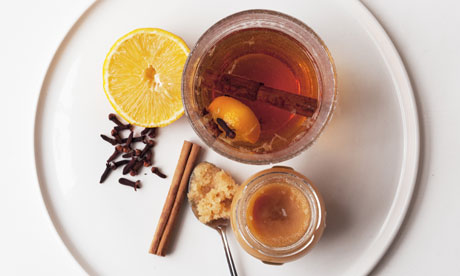Nigel Slater's classic hot toddy recipe | Life and style | The ...