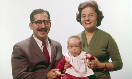 marina lutz baby and parents