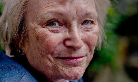Dame Elisabeth Hoodless