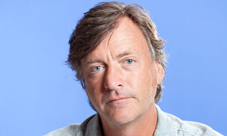 You've got to accept people telling you what they think about you :    Richard Madeley, The daytime TV titan