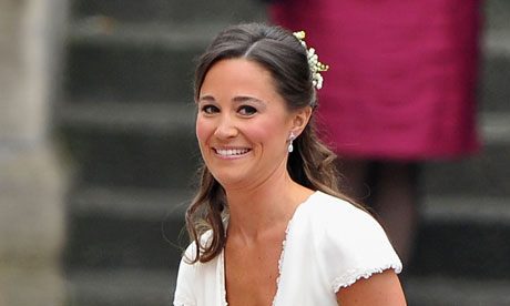 pippa middleton 2011. Pippa Middleton