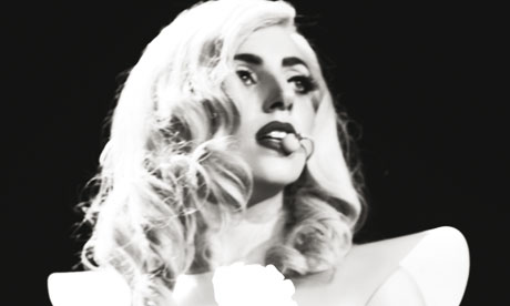 Lady Gaga Zig Zag. Lady Gaga: #39;Now that she is