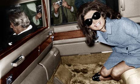 jackie kennedy onassis and aristotle onassis. Jackie Kennedy Onassis