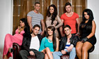 geordie shore reality