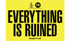 Amnesty TV promotional poster