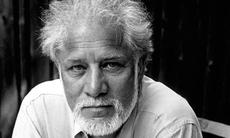 <b>Michael Ondaatje Michael Ondaatje</b> The divided man Books The Guardian - michael-ondaatje-007